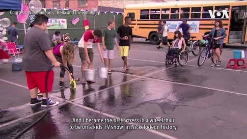 Actors with Disabilities