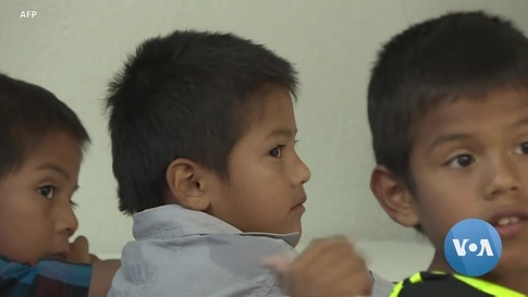Obstacles Persist for Reuniting Families Separated at US-Mexico Border