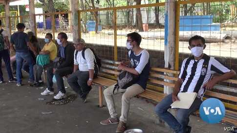 Experts Warn about Possible Health System Collapse in Nicaragua