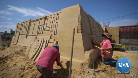 Coney Island Sandcastle Offers Rooms for Rent