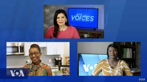 VOA Our Voices 226 - COVID-19:How Africa is Fighting Fake News