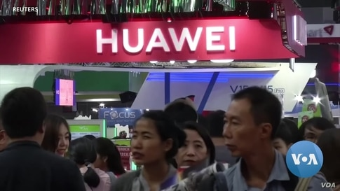 Britain In Huawei Dilemma as China Relations Sour