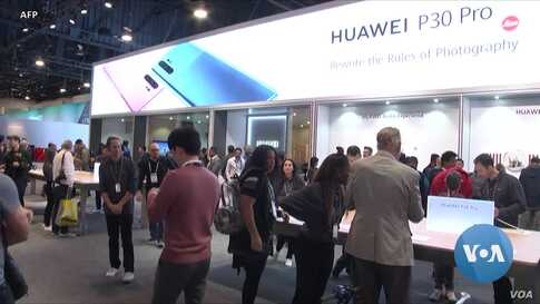 US Warns Information Sharing at Risk as Britain Approves Huawei 5G Rollout