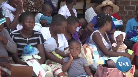 Zimbabwe Reports Major Rise in Teen Pregnancies During Pandemic