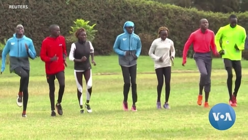 A Team of Refugees Competes in Olympic Games for Only 2nd Time in History