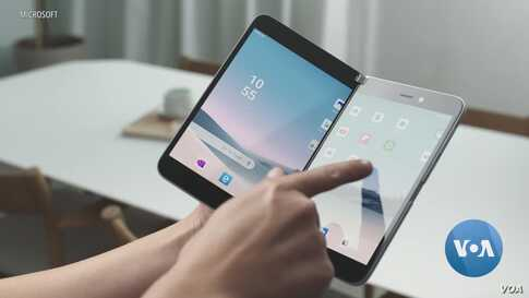 Two Better Than One: Upcoming Mobile Devices Have Dual Screens