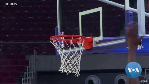 The US and China Experience Negative Repercussions of NBA Controversy