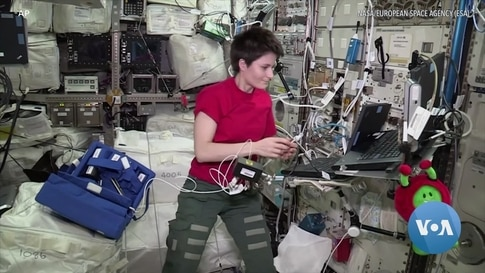 Private Firms Keep Expanding Operations in Space