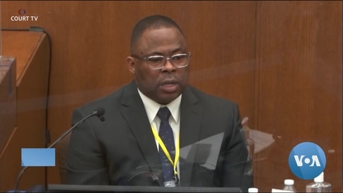 Expert Testifies Chauvin's Force Against Floyd Was 'Deadly'