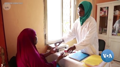 Somalia's First Rape Crisis Center Helps Girls and Women Despite Continued Risks
