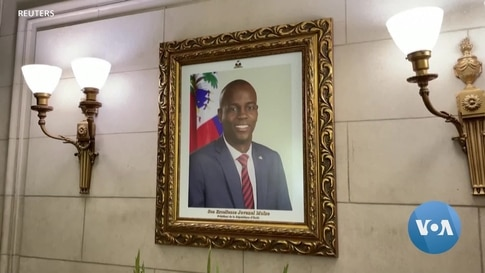 Haitians Appeal for Help to Find 'Trained Killers' Who Assassinated President Moise