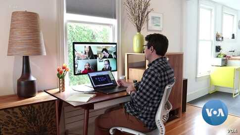 Technology Helps American Teleworkers Stay Connected