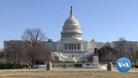 US Capitol Returns to Normal After Attack