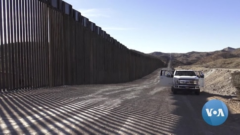 Trump Border Wall Continues to Cause Controversy