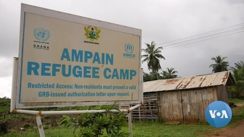 Ivorian Refugees in Ghana Fear Increased Electoral Violence