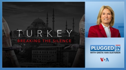 Plugged In with Greta Van Susteren - Turkey: Breaking the Silence