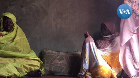 In Mauritania: Freed Slaves Continue to Face Barriers