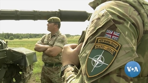 NATO at 72: Alliance Faces New Challenges, Enduring Threats