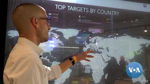 Cyberattacks Spike Amid Coronavirus Pandemic