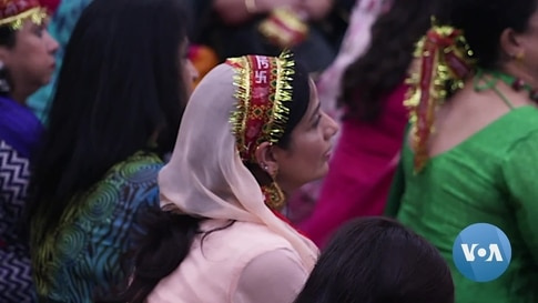 Afghan Sikhs and Hindus in US Worry About Homeland