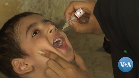 Many Successes, but Difficult Challenges Ahead in Ending Polio