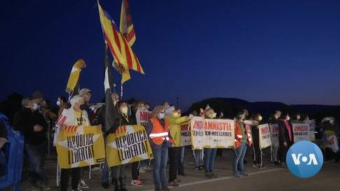 After Setback, Spain's Catalan Separatists Look for Way Forward