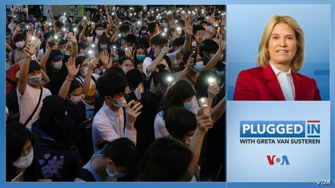 Plugged In with Greta Van Susteren - US-China: Crisis & Opportunity