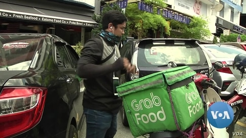 Malaysian Road Safety Institute Pushes for Better Training of Food Delivery Riders