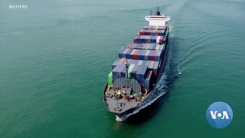 hold for  Friday - 100,000 Merchant Seafarers StrandedbyPandemic