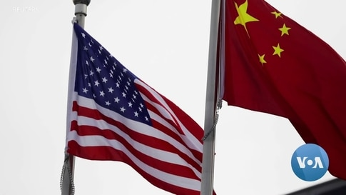 Continuity More Likely Than Change in US-China Policy, Experts Say