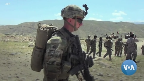 Biden?to Pull All US Troops Out of Afghanistan Before September 11th?