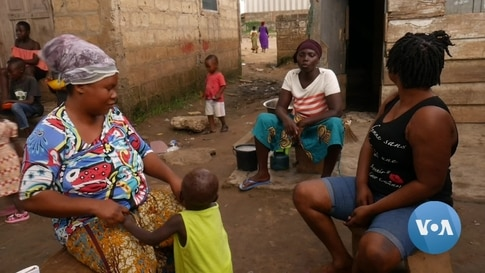 Voters Want Action Over Accra's Annual Flooding