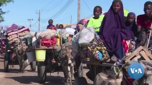 When Home is Not an Option: African Refugees in Yemen