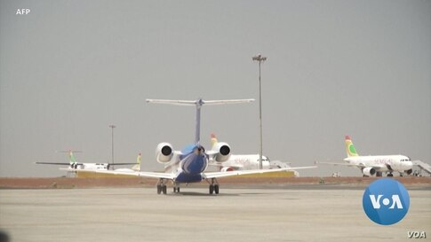 African Airlines Poised for Slow Post-Covid Comeback