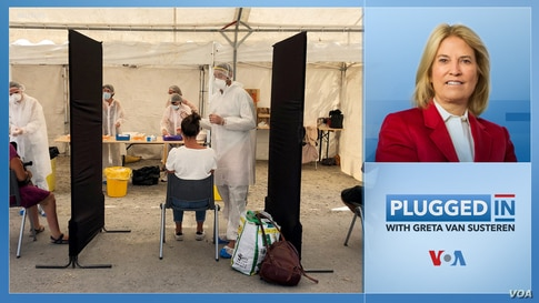 Plugged In with Greta Van Susteren-Challenges in a Pandemic