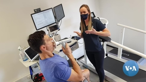 South Africa Leads Global Research on COVID-19 Effect on Athletes