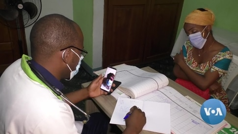 Cameroonian Startup Links Ill Patients to Foreign Doctors