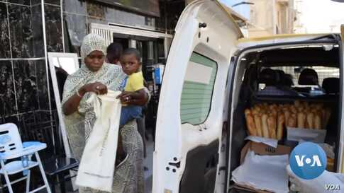 To Halt COVID Spread, Senegal Launches Bread Delivery During Ramadan