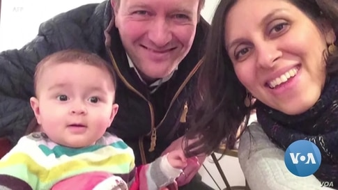 'A Bargaining Chip': Jailed British-Iranian Mother Faces New Trial in Tehran