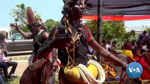 Visitors Flock to Ghana for Year of the Return Events