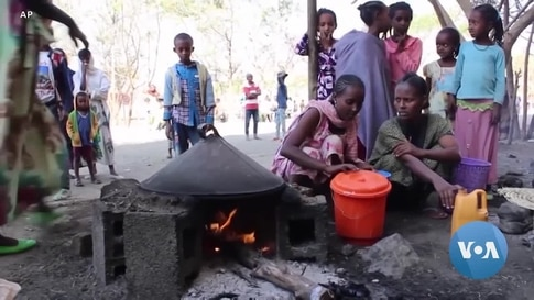 White House Calls for Independent Probe of Abuses in Ethiopia's Tigray