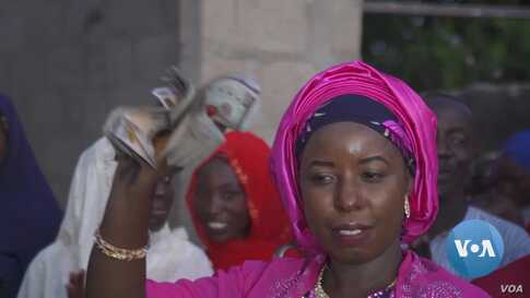 Bride Price Custom Honored in Nigeria, Despite Concerns