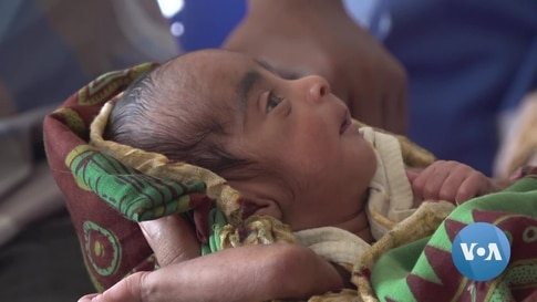 Born in Flight: The Youngest Victims of Ethiopia's War