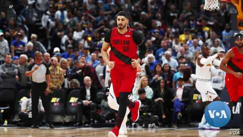 Turkish NBA Player Enes Kanter Is A Wanted Man In Turkey
