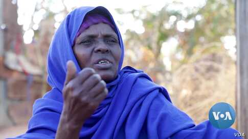 Somaliland Women Find Opportunities, Risks Adapting to Drought