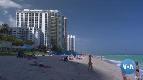 Florida Tourism Industry Might Suffer From Coronavirus
