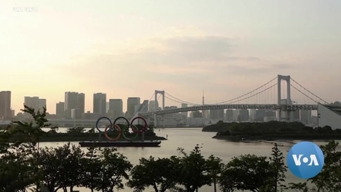 US Fans Welcome Tokyo Olympics as COVID Threat Continues to Loom