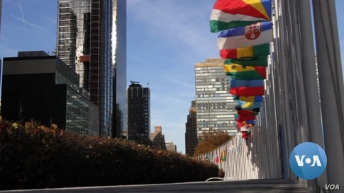 COVID-19 to Shape UN General Assembly