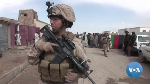 Experts Discuss How to Avoid Catastrophe in Afghanistan