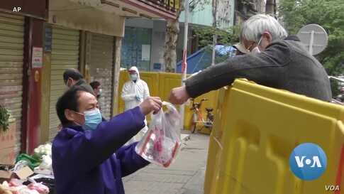 Wuhan Residents Mourn and Breathe Sigh of Relief as Lockdown Ends